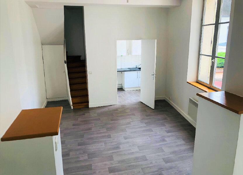 Appartement à louer 63.75m2 à Meaux