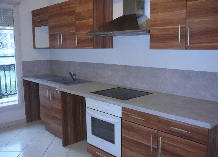 Appartement à louer 66.7m2 à Meaux