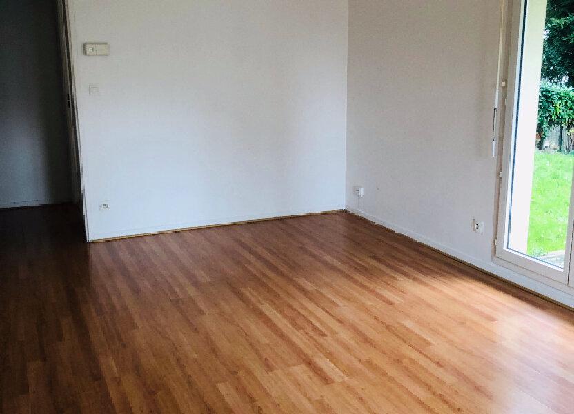 Appartement à louer 39.27m2 à Meaux