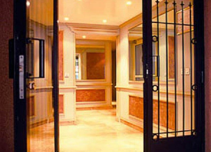 Appartement à louer 65.71m2 à Meaux