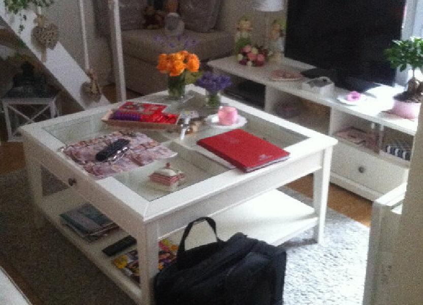 Appartement à louer 21.78m2 à Choisy-en-Brie