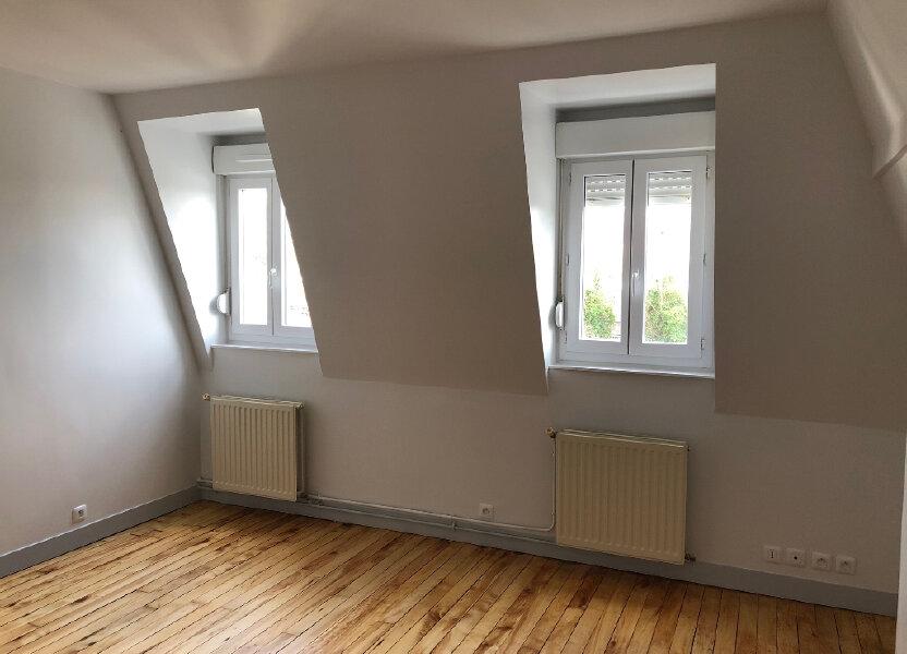 Appartement à louer 41.71m2 à Meaux
