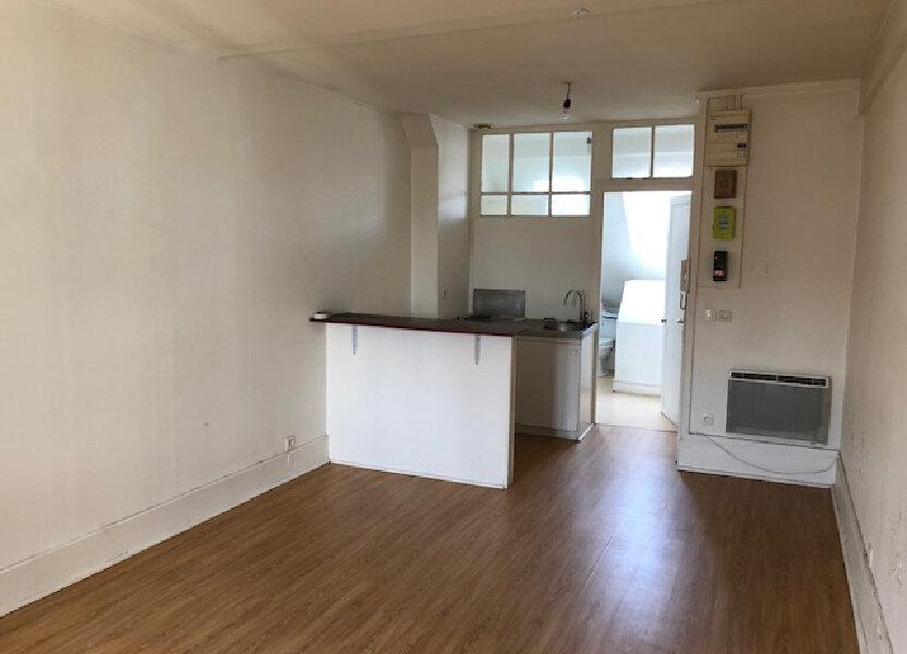 Appartement à louer 25.78m2 à Meaux