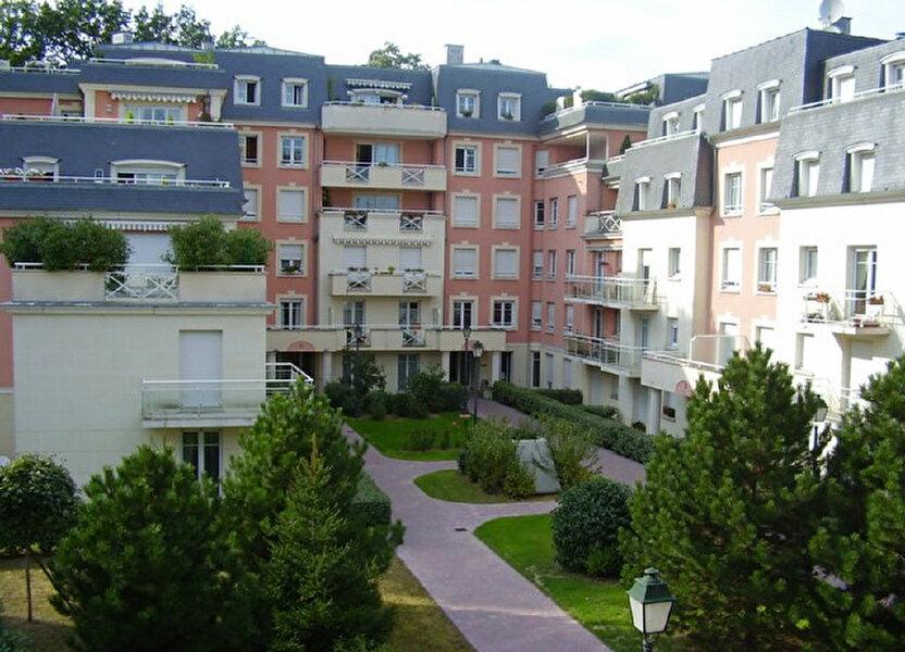 Appartement à louer 53.88m2 à Meaux