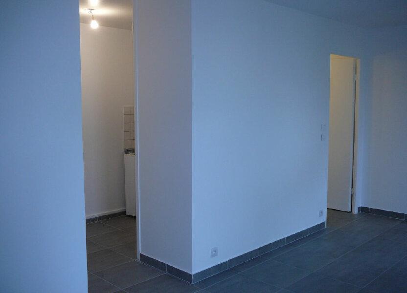 Appartement à louer 26.19m2 à Meaux