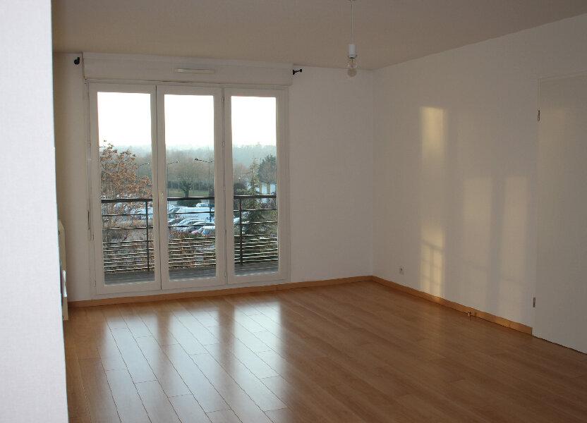Appartement à louer 66.9m2 à Meaux