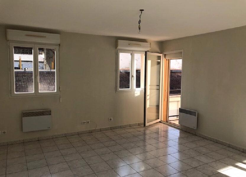 Appartement à louer 59.83m2 à Villenoy