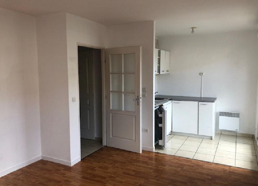 Appartement à louer 25.7m2 à Meaux