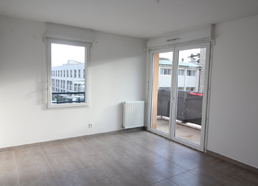 Appartement à louer 46.58m2 à Meaux