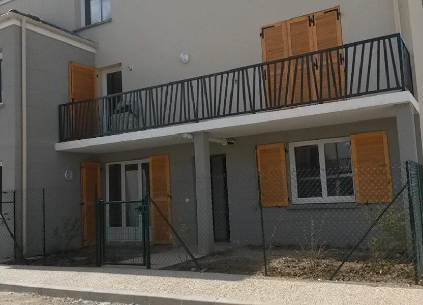 Appartement à louer 46.81m2 à Villenoy