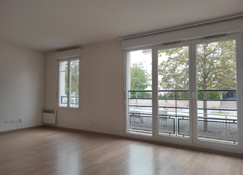 Appartement à louer 37.03m2 à Meaux