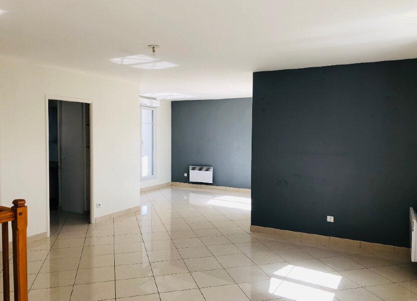Appartement à louer 95.24m2 à Meaux