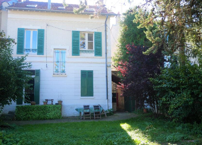 Maison à louer 179.5m2 à Meaux