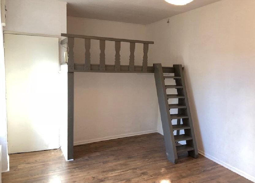 Appartement à louer 16m2 à Meaux