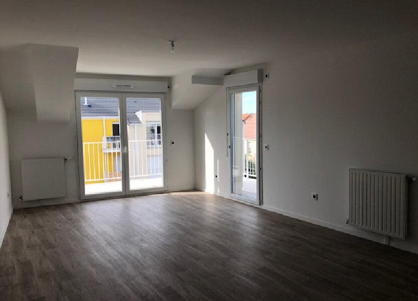 Appartement à louer 78.77m2 à Meaux