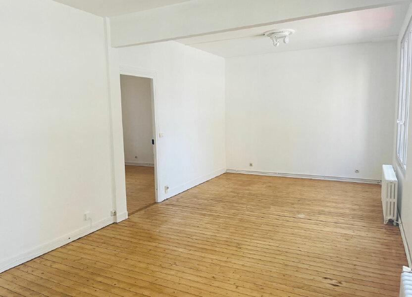 Appartement à louer 75.72m2 à Meaux
