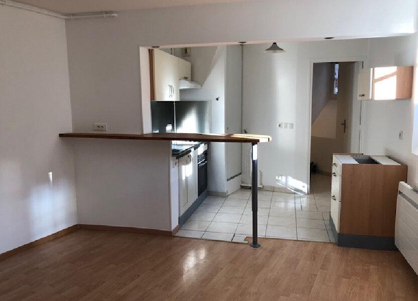 Appartement à louer 37.13m2 à Bavay