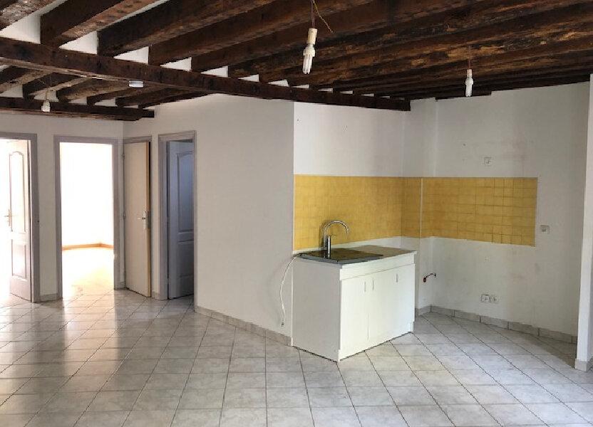 Appartement à louer 57.85m2 à Meaux