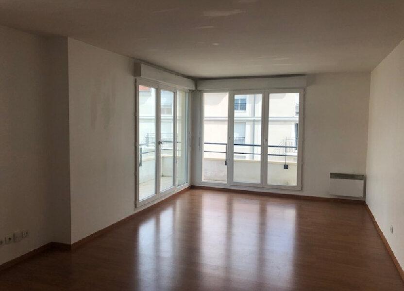 Appartement à louer 55m2 à Meaux