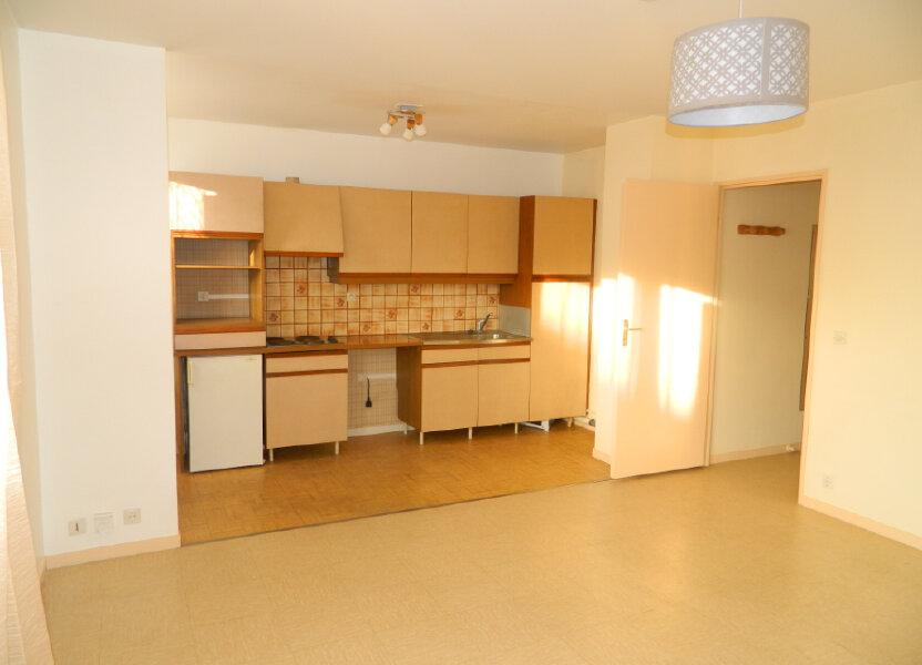 Appartement à louer 31.85m2 à Meaux
