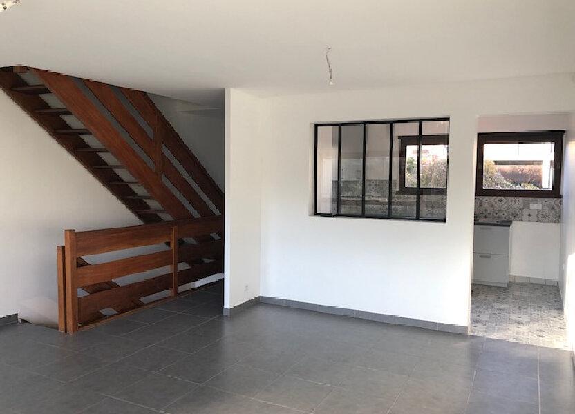 Maison à louer 102.52m2 à Meaux