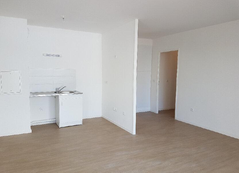 Appartement à louer 49.74m2 à Meaux