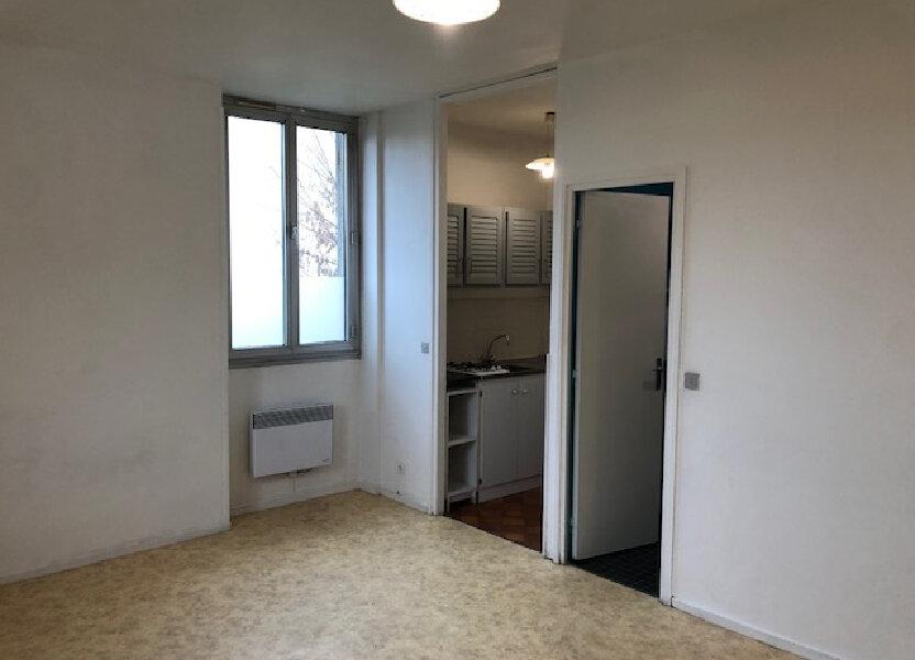 Appartement à louer 25.89m2 à Meaux