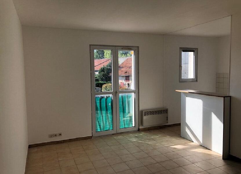Appartement à louer 31.12m2 à Chambry