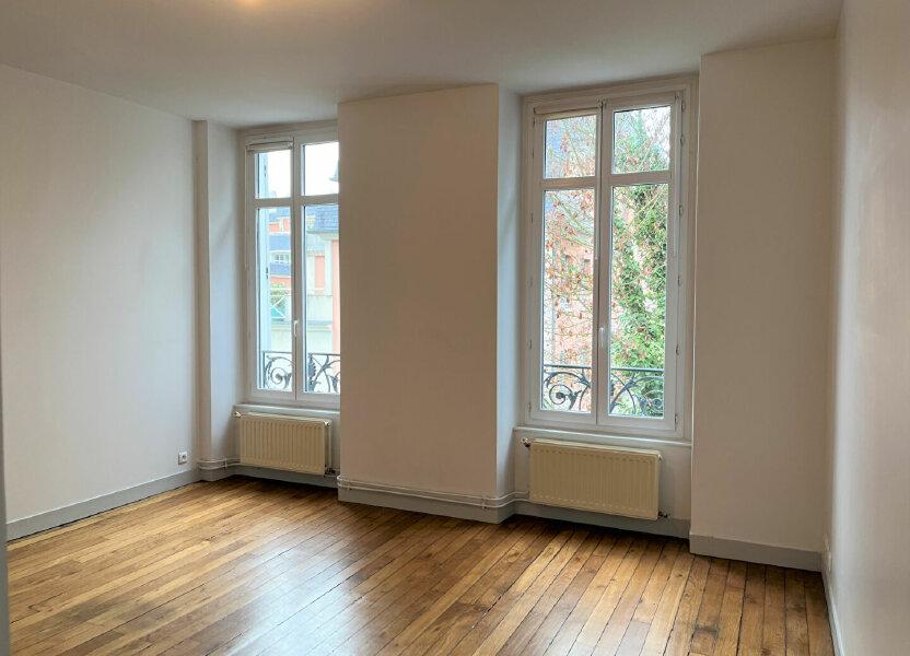 Appartement à louer 45m2 à Meaux