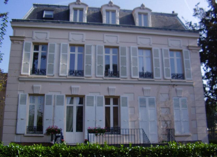 Appartement à louer 35m2 à Meaux