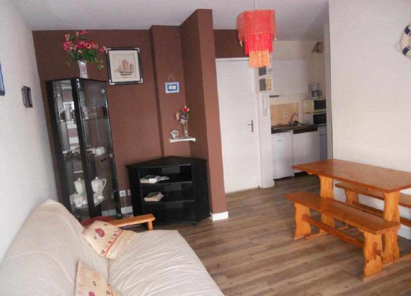 Appartement à vendre 34.3m2 à Pornichet