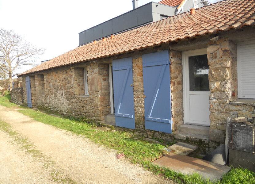 Maison à louer 52m2 à La Baule-Escoublac