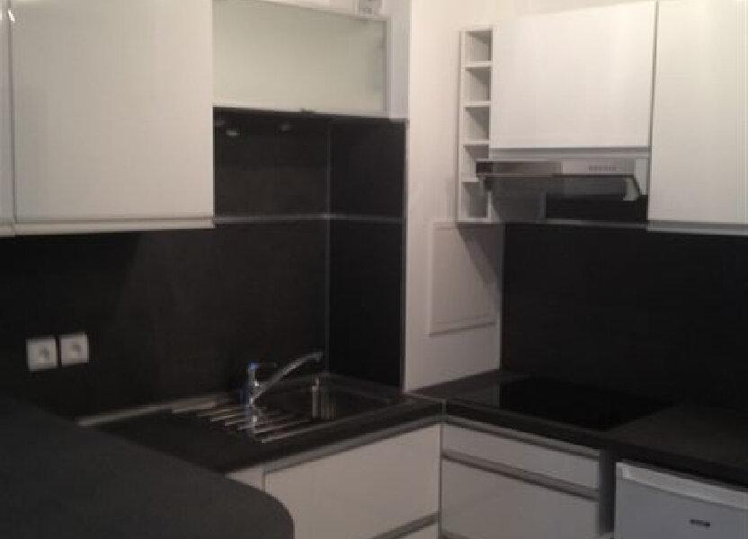 Appartement à louer 43m2 à Chelles