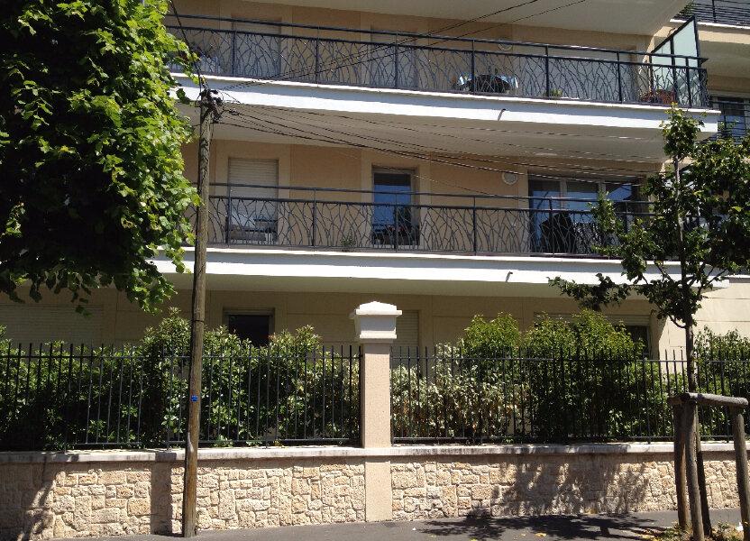Appartement à louer 37.32m2 à Chelles