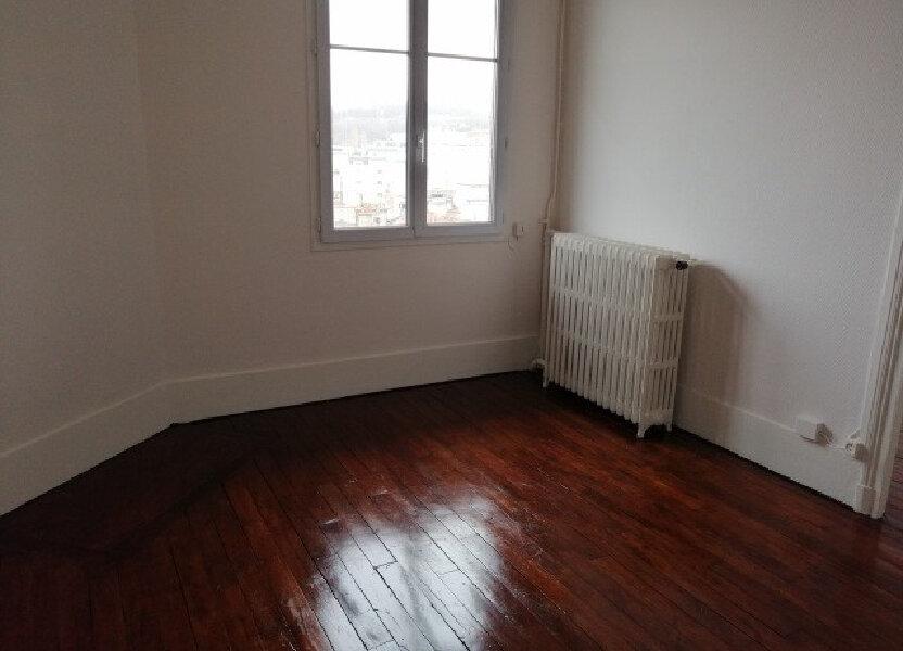 Appartement à louer 39.72m2 à Chelles