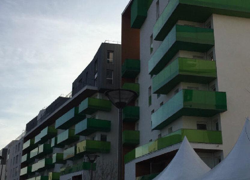 Appartement à louer 51.18m2 à Rosny-sous-Bois
