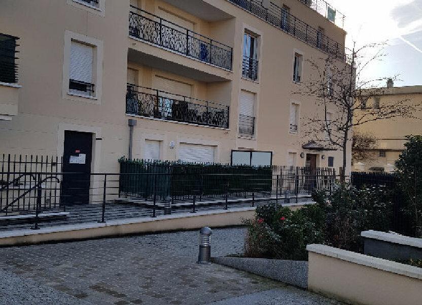 Appartement à louer 44.38m2 à Chelles