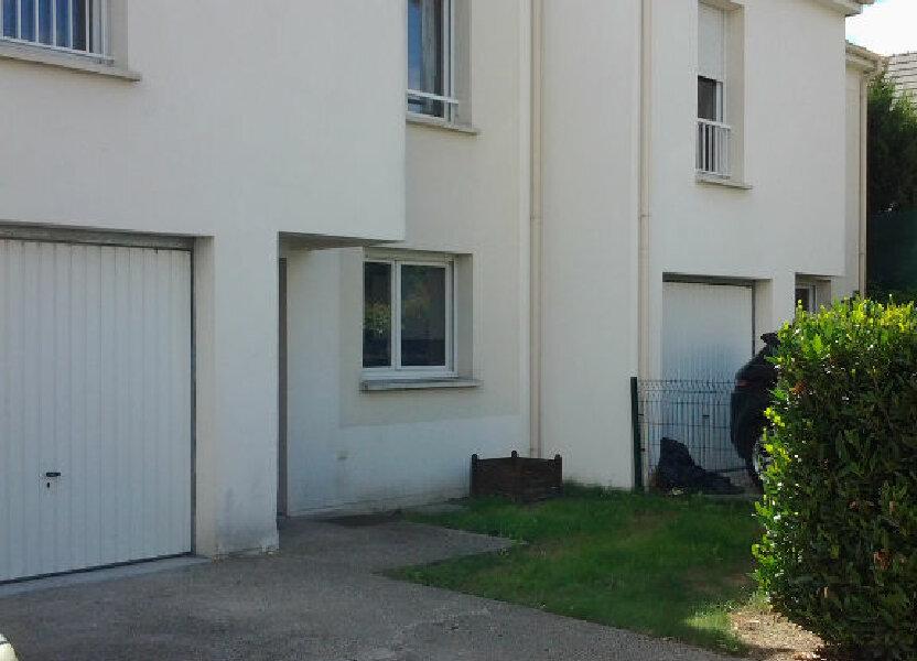 Maison à louer 104.1m2 à Chelles