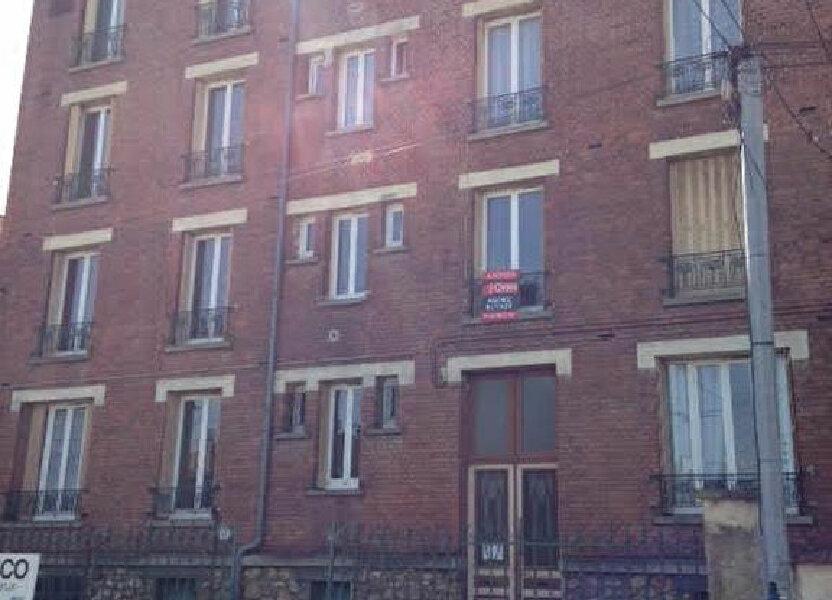 Appartement à louer 51.82m2 à Chelles