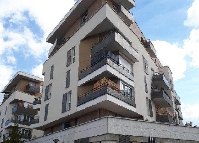 Appartement à louer 44m2 à Chelles