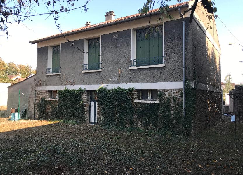 Maison à vendre 71m2 à Chelles
