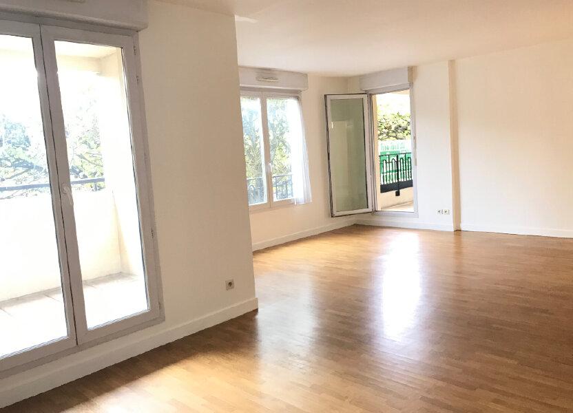 Appartement à vendre 80.3m2 à Chelles
