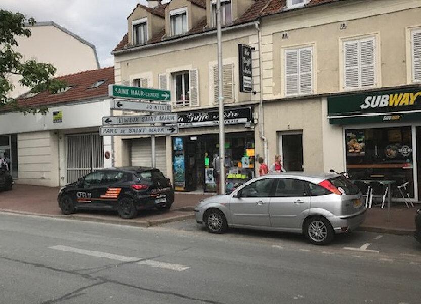 Appartement à louer 22m2 à Saint-Maur-des-Fossés