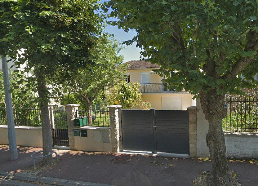 Appartement à louer 30m2 à Noisy-le-Grand