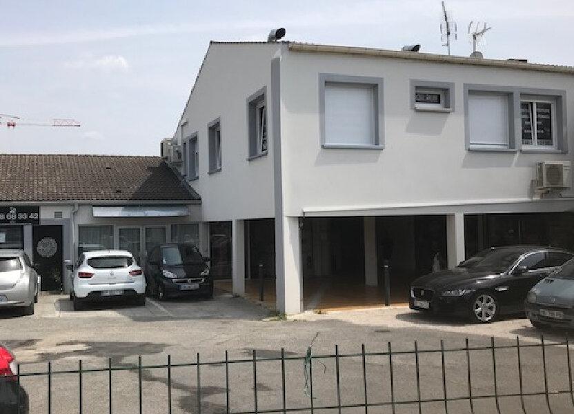 Appartement à louer 41.6m2 à Coubron