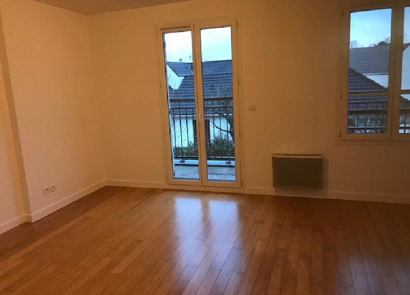 Appartement à louer 31m2 à Émerainville