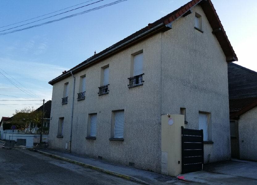 Appartement à louer 46m2 à Villeparisis