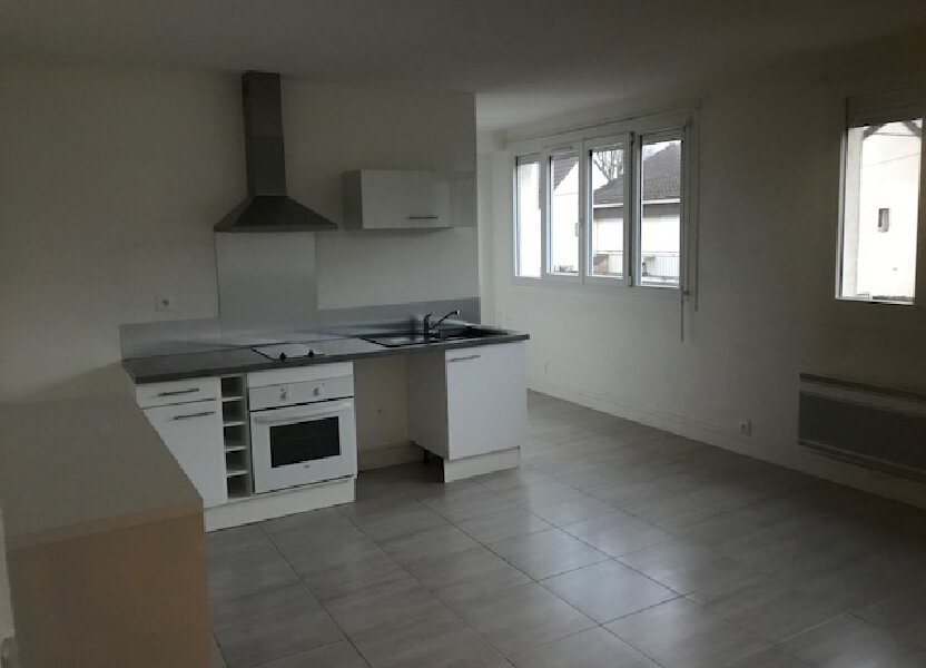 Appartement à louer 40.21m2 à Courtry