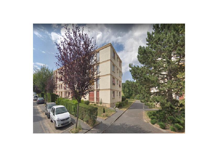 Appartement à louer 43.2m2 à Coubron