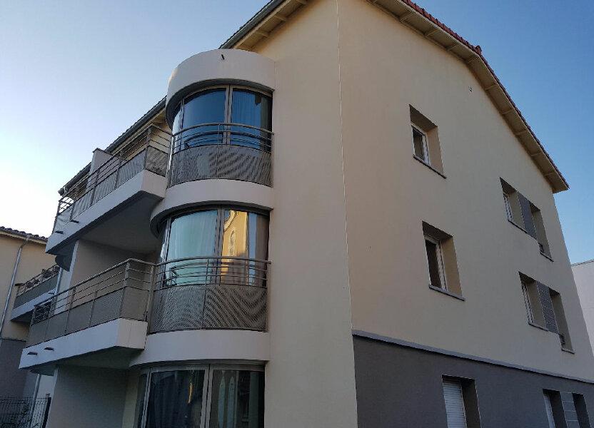 Appartement à louer 73.6m2 à Craponne